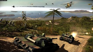 Wargame: Red Dragon - screen - 2014-02-21 - 277797