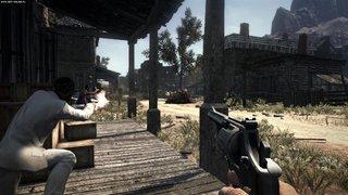 Call of Juarez: The Cartel - screen - 2011-07-01 - 213523