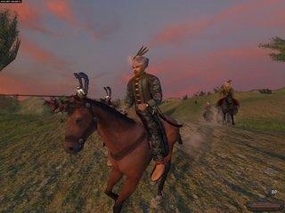 Mount & Blade: Ogniem i Mieczem - screen - 2009-09-11 - 163708
