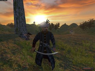 Mount & Blade: Ogniem i Mieczem - screen - 2009-09-11 - 163709