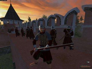 Mount & Blade: Ogniem i Mieczem - screen - 2009-09-11 - 163710