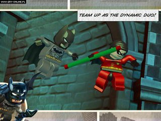 LEGO Batman 3: Poza Gotham - screen - 2015-07-09 - 303512