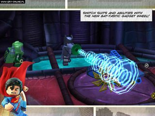 LEGO Batman 3: Poza Gotham - screen - 2015-07-09 - 303513