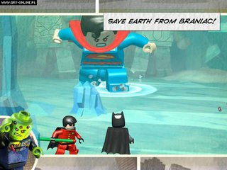 LEGO Batman 3: Poza Gotham - screen - 2015-07-09 - 303515