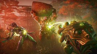 Shadow Warrior 2 id = 340495