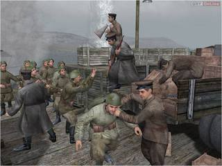 Call of Duty Classic - screen - 2003-08-18 - 17916