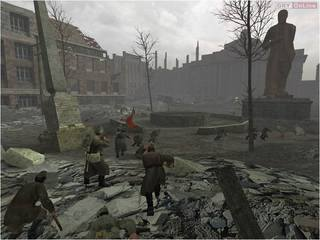 Call of Duty Classic - screen - 2003-08-18 - 17917
