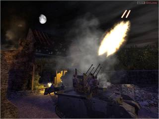 Call of Duty Classic - screen - 2003-08-18 - 17918