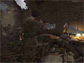 Call of Duty Classic - screen - 2003-08-18 - 17920