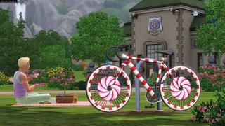 The Sims 3: Słodkie Niespodzianki Katy Perry - screen - 2012-05-18 - 238119