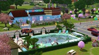 The Sims 3: Słodkie Niespodzianki Katy Perry - screen - 2012-05-18 - 238120