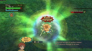 Ni No Kuni: Wrath of the White Witch - screen - 2013-01-24 - 254682