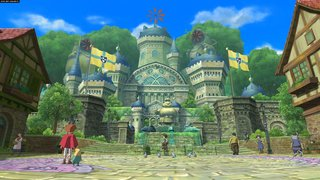 Ni No Kuni: Wrath of the White Witch - screen - 2013-01-24 - 254684