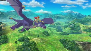 Ni No Kuni: Wrath of the White Witch - screen - 2013-01-24 - 254686