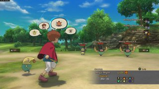 Ni No Kuni: Wrath of the White Witch - screen - 2013-01-24 - 254688