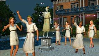 The Sims 3: Studenckie Życie - screen - 2013-01-11 - 254192
