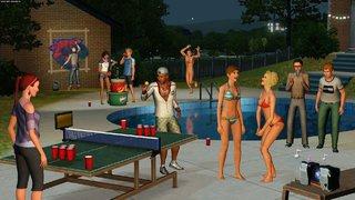 The Sims 3: Studenckie Życie - screen - 2013-01-11 - 254193