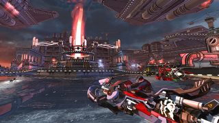 Riptide GP: Renegade - screen - 2016-08-26 - 329810