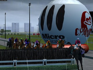 Horse Racing Manager 2 id = 75308