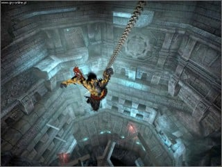 Prince of Persia: Dwa Trony - screen - 2005-11-15 - 57172