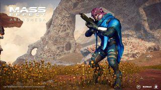 Mass Effect: Andromeda id = 338681