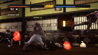 Tekken 6 - screen - 2009-10-27 - 168877
