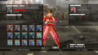 Tekken 6 - screen - 2009-10-27 - 168884