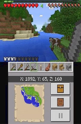 Minecraft - screen - 2017-09-15 - 355812