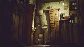 Little Nightmares id = 328920
