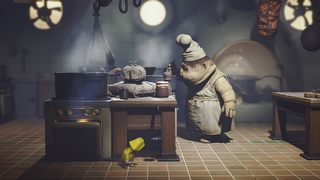 Little Nightmares - screen - 2016-08-19 - 328921