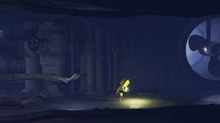 Little Nightmares - screen - 2016-08-19 - 328922
