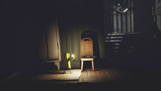 Little Nightmares - screen - 2016-08-19 - 328925