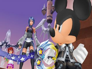 Kingdom Hearts HD 1.5 + 2.5 ReMIX id = 333303
