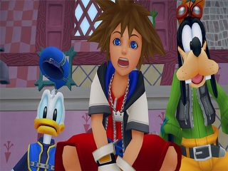 Kingdom Hearts HD 1.5 + 2.5 ReMIX id = 333305