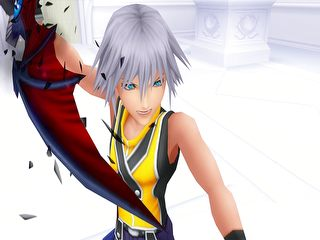 Kingdom Hearts HD 1.5 + 2.5 ReMIX id = 333307