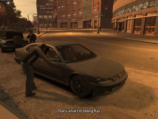 Grand Theft Auto IV - screen - 2009-10-16 - 167321
