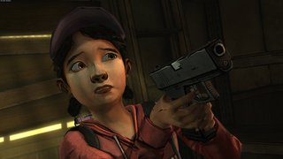 The Walking Dead: A Telltale Games Series - Season One id = 245863