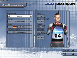 RTL Biathlon 2008 - screen - 2009-12-03 - 173572