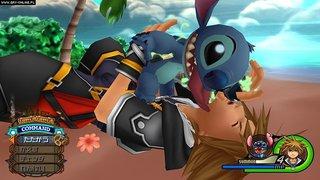 Kingdom Hearts HD 2.5 Remix id = 285233