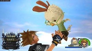 Kingdom Hearts HD 2.5 Remix id = 285234