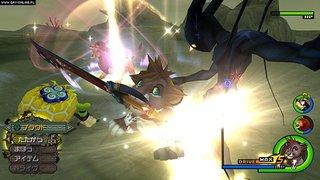 Kingdom Hearts HD 2.5 Remix id = 285235
