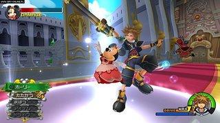 Kingdom Hearts HD 2.5 Remix id = 285236