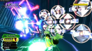 Kingdom Hearts HD 2.5 Remix id = 285237