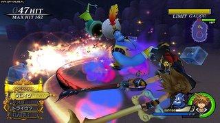 Kingdom Hearts HD 2.5 Remix id = 285239
