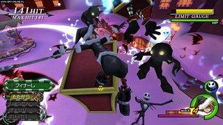 Kingdom Hearts HD 2.5 Remix id = 285240
