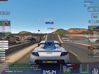 Trackmania United Forever - screen - 2008-07-22 - 111354