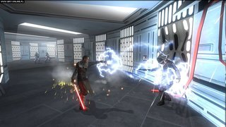 Star Wars: The Force Unleashed - screen - 2008-04-21 - 103726