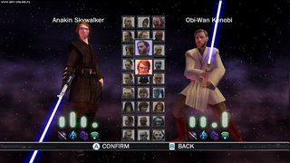 Star Wars: The Force Unleashed - screen - 2008-04-21 - 103729
