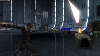 Star Wars: The Force Unleashed - screen - 2008-04-21 - 103731