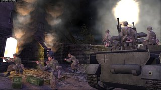 Call of Duty Classic - screen - 2009-12-03 - 173588